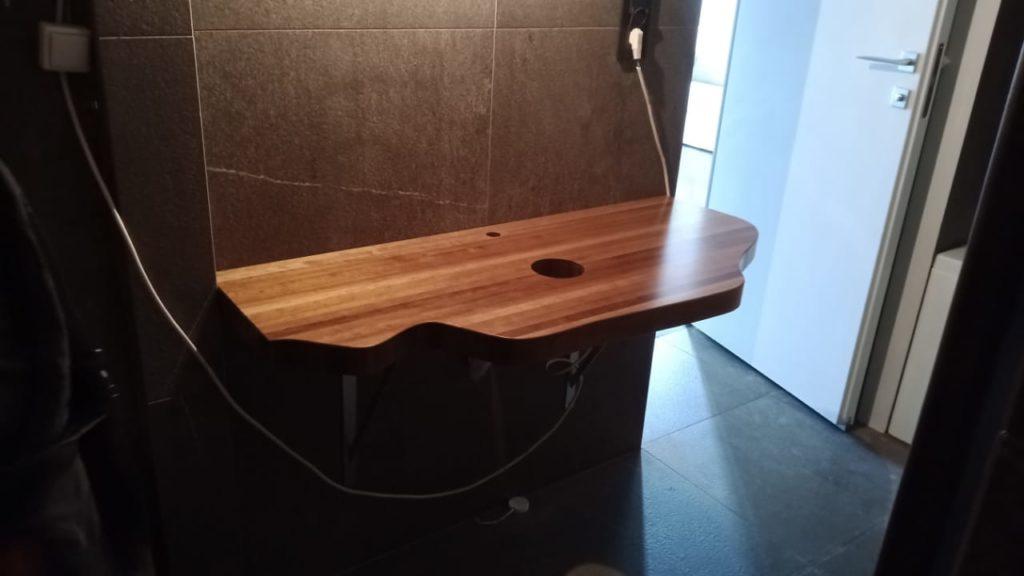 мебель из дерева, Мебель на заказ