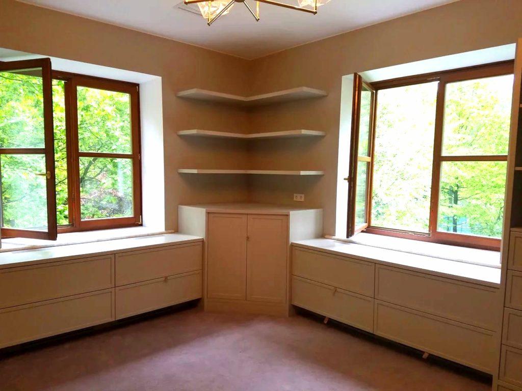 шкафы купе мебель