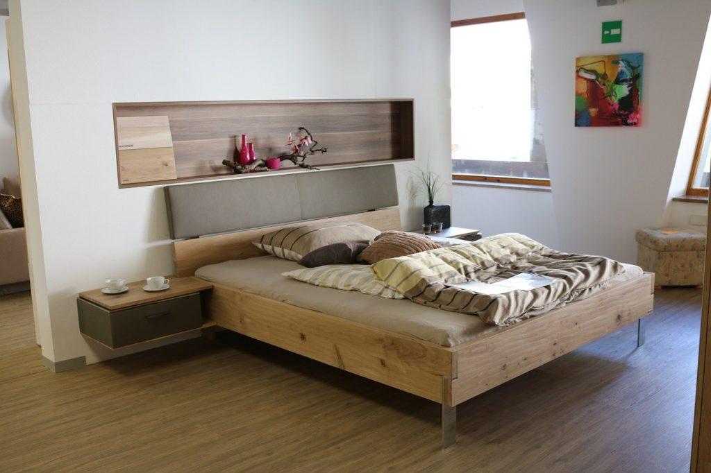 кровати из массива от производителя