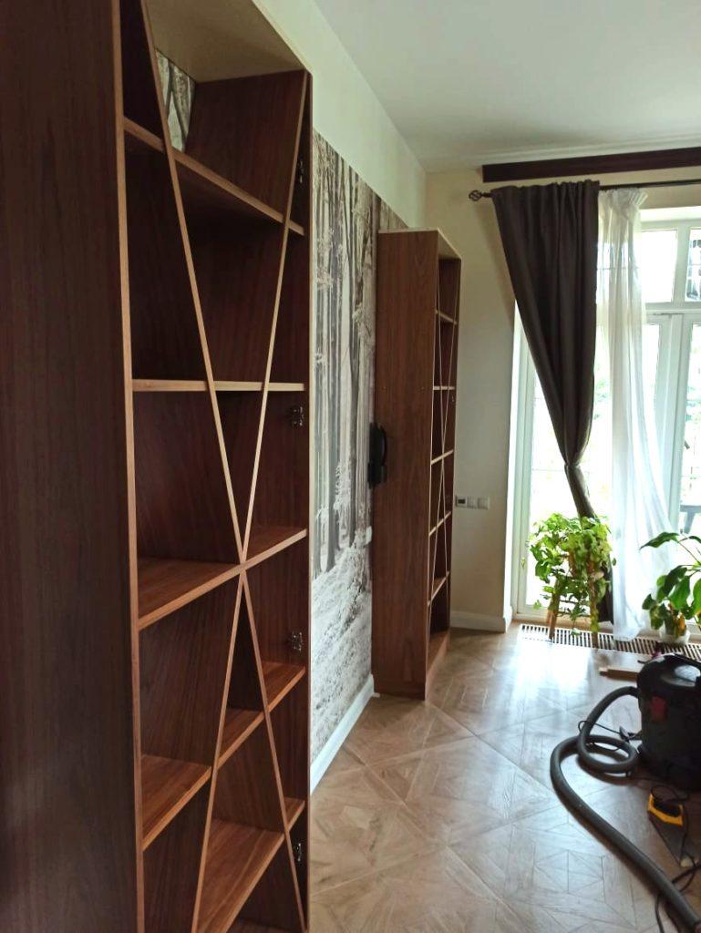 дизайнерские шкафы